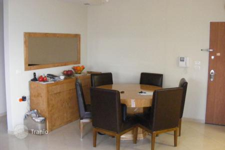 Coastal apartments for sale in Israel. Apartment - Netanya, Center District, Israel