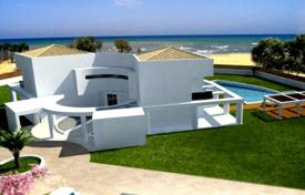 Luxury residential for sale in Zakinthos. Villa – Zakinthos, Administration of the Peloponnese, Western Greece and the Ionian Islands, Greece