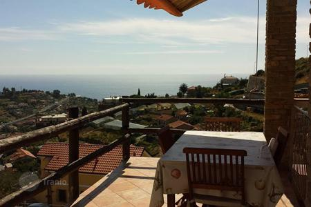 5 bedroom houses for sale in Liguria. Villa – Province of Imperia, Liguria, Italy