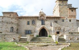 Chateaux for sale in Todi. Castle – Todi, Perugia, Umbria, Italy
