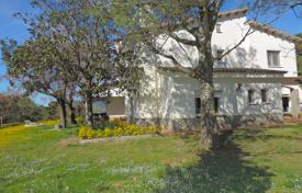 Property for sale in Argentona. Villa – Argentona, Catalonia, Spain