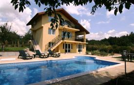 Houses for sale in Bulgaria. Townhome – Varna, Bulgaria
