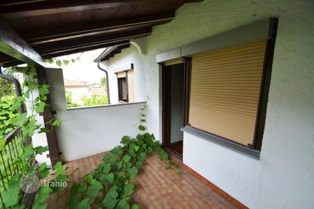 4 bedroom houses for sale in Izola. Townhome – Izola, Obalno-Cabinet, Slovenia