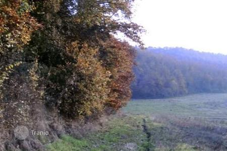 Land for sale in Umbria. Development land - Castiglione del Lago, Umbria, Italy