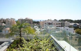 5 bedroom apartments by the sea for sale overseas. Apartment – Germasogeia, Limassol, Cyprus