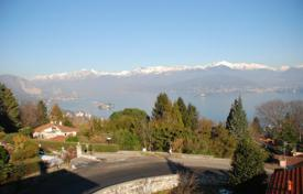 3 bedroom houses for sale in Piedmont. Detached house – Stresa, Piedmont, Italy