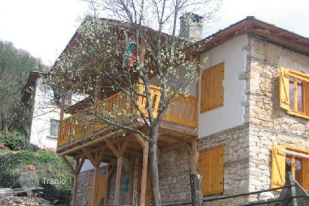 3 bedroom houses for sale in Smolyan. Detached house – Smolyan, Bulgaria