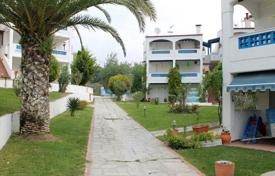 Coastal townhouses for sale in Kassandreia. Terraced house – Kassandreia, Administration of Macedonia and Thrace, Greece