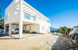 Houses with pools from developers for sale in Spain. Villa – Marbella, Andalusia, Spain