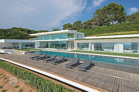 Coastal residential for sale in Le Cannet. Close to Cannes — Sumptuous property
