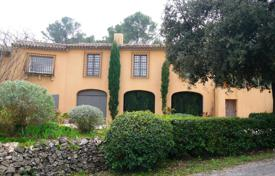 4 bedroom houses for sale in Bouches-du-Rhône. Detached house – Meyreuil, Bouches-du-Rhône, Provence — Alpes — Cote d'Azur, France