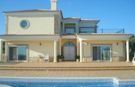 Luxury 3 bedroom houses for sale in Santa Bárbara de Nexe. Villa – Santa Bárbara de Nexe, Faro, Portugal