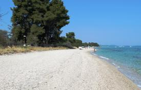 Development land for sale in Chalkidiki (Halkidiki). Development land – Kassandreia, Administration of Macedonia and Thrace, Greece