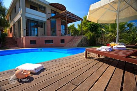4 bedroom villas and houses to rent in Greece. Villa – Corfu, Administration of the Peloponnese, Western Greece and the Ionian Islands, Greece