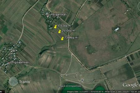 Cheap land for sale in Mtskheta-Mtianeti. Development land – Mtskheta-Mtianeti, Georgia