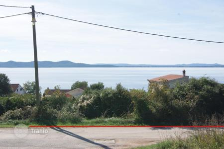 Development land for sale in Zadar County. Landplot 636 m² near Adriatic Sea in Croatia, Zadar, Kozino
