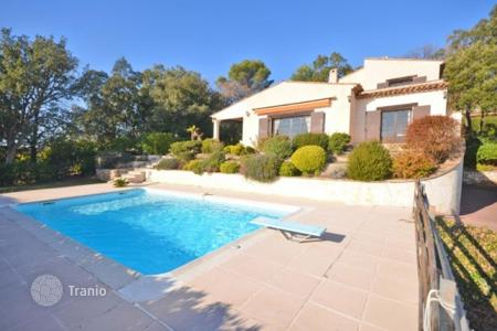 Cheap 5 bedroom houses for sale in Europe. Villa – Biot, Côte d'Azur (French Riviera), France