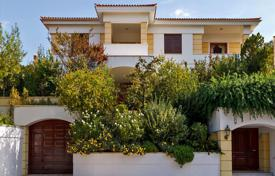 Luxury 5 bedroom houses for sale in Greece. Villa – Attica, Greece