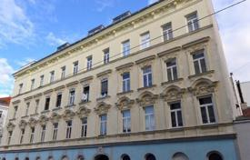 Apartments for sale in Ottakring. Comfortable apartment with a terrace in the 16th district of Vienna, Austria