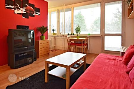 Cheap residential for sale in Prague. Apartment – Praha 10, Prague, Czech Republic