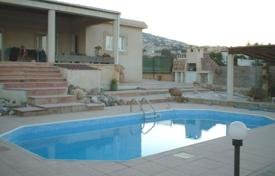 Chalets for sale in Southern Europe. Chalet – Tala, Paphos, Cyprus