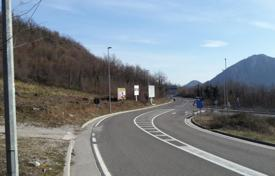 Plot of land for building a gas station on a busy road, Bar, Montenegro for 370,000 €