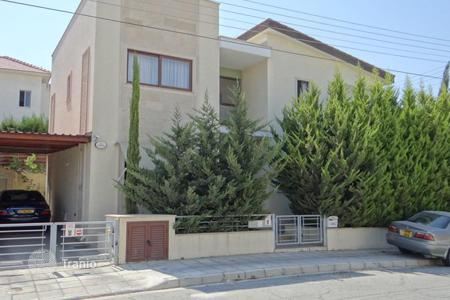 3 bedroom houses for sale in Limassol. Townhome – Germasogeia, Limassol, Cyprus