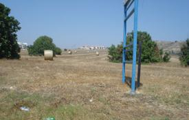 Luxury residential for sale in Pyla. Building Land