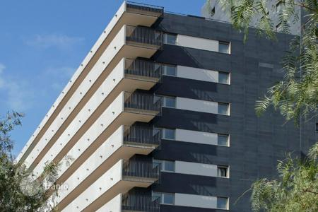 Residential for sale in L'Hospitalet de Llobregat. New flats inLes Corts