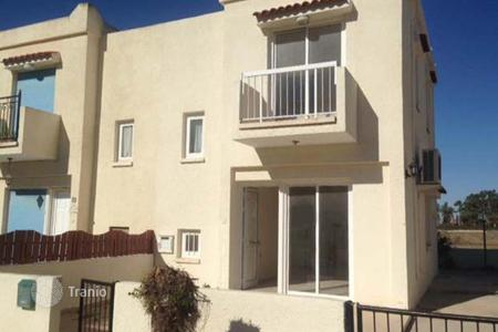 Townhouses for sale in Perivolia. Two Bedroom semi Detached House