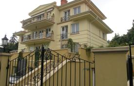 Comfortable mansion with a pool, two terraces and two saunas, District II, Budapest, Hungary for 3,667,000 $
