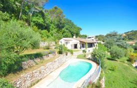 Cheap 5 bedroom houses for sale in France. Villa – Biot, Côte d'Azur (French Riviera), France
