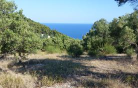Coastal development land for sale in Chalkidiki (Halkidiki). Development land – Kassandreia, Administration of Macedonia and Thrace, Greece