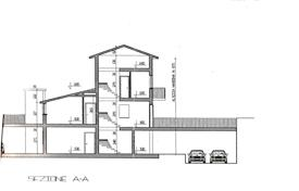Property for sale in Liguria. Townhome – Sanremo, Liguria, Italy