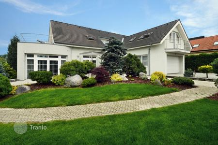 4 bedroom houses for sale in Central Bohemia. Villa - Jesenice, Central Bohemia, Czech Republic