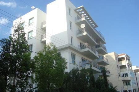 Apartments with pools by the sea for sale in Larnaca (city). Two Bedroom Apartment in Modern Block — Reduced