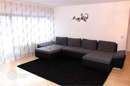 Cheap 3 bedroom apartments for sale in Germany. Three-bedroom apartment with a terrace in the town of Lörrach, Germany