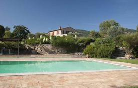 Property for sale in Scansano. Villa – Scansano, Tuscany, Italy