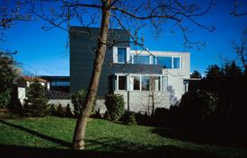 Residential for sale in City of Zagreb. Designer villa with a garden and a parking, Zagreb, Croatia