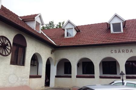 Property for sale in Tök. Detached house – Tök, Pest, Hungary