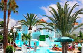 1 bedroom apartments for sale in Adeje. Apartment – Adeje, Canary Islands, Spain