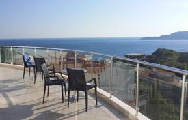 2 bedroom apartments by the sea for sale in Przno. Cozy apartment with stunning sea views in Przno, Montenegro