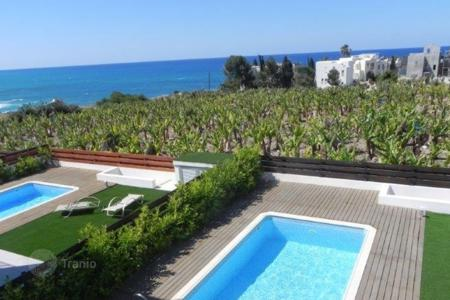 3 bedroom houses by the sea for sale in Kissonerga. Villa – Kissonerga, Paphos, Cyprus