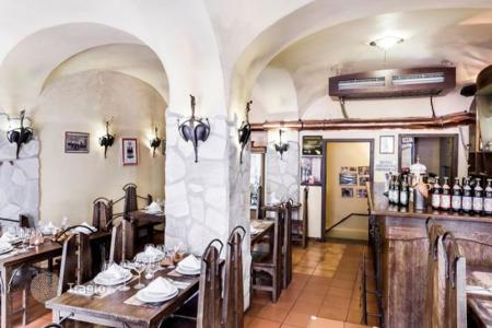Restaurants for sale in Prague. Restaurant - Praha 1, Prague, Czech Republic