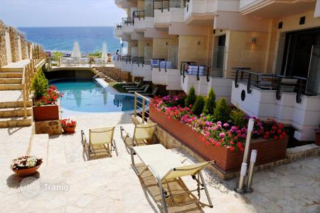Commercial property to rent in Administration of Macedonia and Thrace. Hotel - Kassandreia, Administration of Macedonia and Thrace, Greece