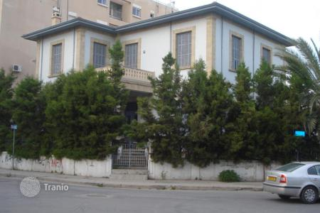 Luxury 6 bedroom houses for sale in Larnaca (city). Six Bedroom Detached Listed House + one Bedroom Annex