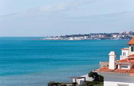 Coastal apartments for sale in Portugal. Apartment – Lisbon, Portugal