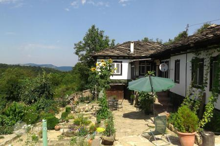 Property for sale in Veliko Tarnovo. Townhome - Veliko Tarnovo (city), Veliko Tarnovo, Bulgaria