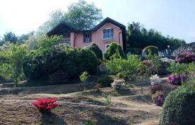 Property for sale in Pallanza. Villa – Pallanza, Piedmont, Italy