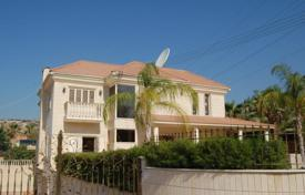 5 bedroom houses for sale in Limassol. Villa – Limassol (city), Limassol, Cyprus